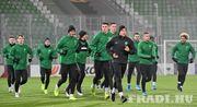 Ференцварош Реброва не вышел в плей-офф Лиги Европы