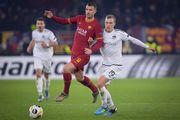 Группа J. Башакшехир и Рома вышли в плей-офф