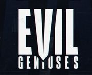 Evil Geniuses обновили клубную эмблему и форму