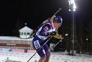 Хохфільцен-2019. Валя Семеренко посіла 9 місце в спринті