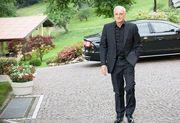 Президент Аталанты ПЕРКАССИ: «Плакал в одиночку после победы над Шахтером»