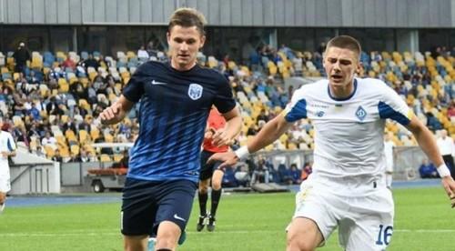 Владислав КАЛИТВИНЦЕВ: «Желаю Динамо победить Лугано»