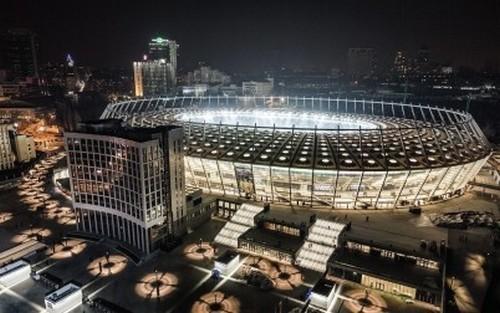 Матч Динамо — Лугано посетят 20 тысяч зрителей