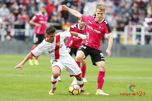 Чемпионат испании по футболу сегунда онлайн