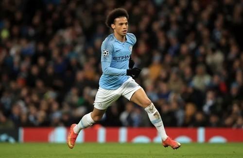 Сане отказался продлевать контракт с Манчестер Сити