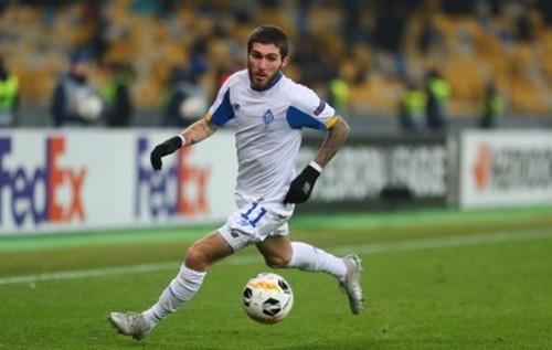 Георгий ЦИТАИШВИЛИ: «У Динамо молодая команда, нужно ее поддерживать»