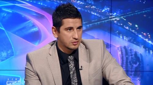Александр ЯКОВЕНКО: «Дикое невезение Динамо и дикое везение Лугано»