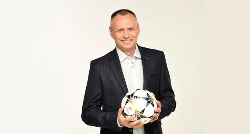 Олександр ГОЛОВКО: «Фарт в футболі необхідно заробляти»