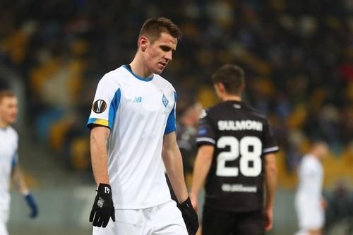 Боруссия м динамо киев плэй офф результат матча