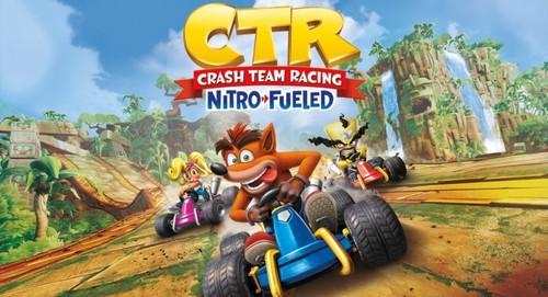 FIFA 20 уступила Crash Team Racing звание лучшей спортивной игры года