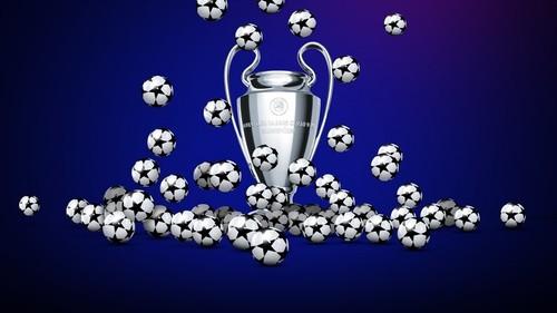 Все, что нужно знать о жеребьевке 1/8 финала Лиги чемпионов