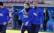 Де дивитися онлайн матч чемпіонату Іспанії Реал Сосьєдад — Барселона