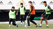 Прогноз на матчи Валенсия - Реал Мадрид, Реал Сосьедад - Барселона