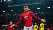 Манчестер Юнайтед – АЗ Алкмаар – 4:0. Видео голов и обзор матча