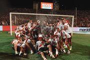 Ривер Плейт выиграл Кубок Аргентины