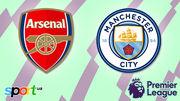 Где смотреть онлайн матч чемпионата Англии Арсенал — Манчестер Сити