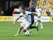 Где смотреть онлайн матч чемпионата Украины Десна — Динамо