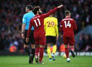 Салах обошел Суареса по голам в истории Ливерпуля