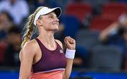 Даяна Ястремская признана теннисисткой года в Украине