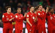 Баварія — Вердер — 6:1. Відео голів та огляд матчу