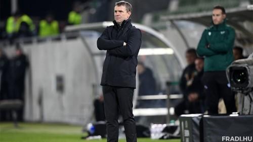 Сергей РЕБРОВ: «Теперь Ференцварошу нужно снова выигрывать чемпионат»