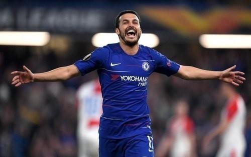 Педро мечтает вернуться в Барселону