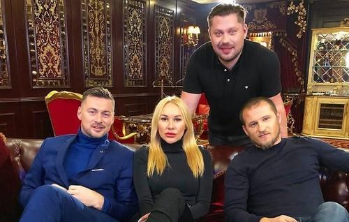 Занадто багато хайпу: Алієв і Мілевський зустрілися з Іриною Морозюк