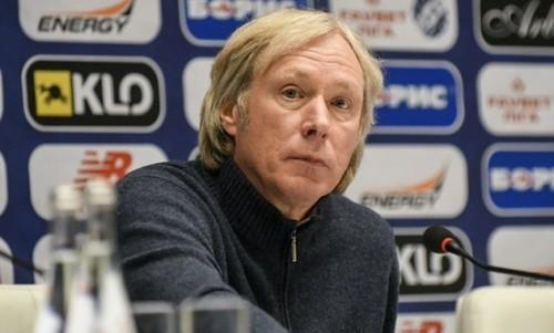 Суркис не собирается увольнять Михайличенко