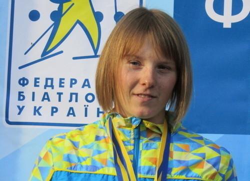 Дарья БЛАШКО: «Начала работать не по своей установке»