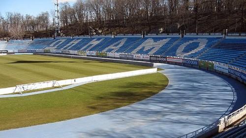 Где смотреть онлайн матч чемпионата Украины Олимпик – Мариуполь