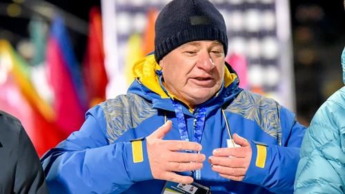 Володимир БРИНЗАК: «Сестри Семеренко планують пропустити Поклюку»