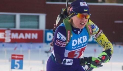 Абрамова, Белкина и Меркушина – в топ-10 спринта на Кубке IBU в Риднау