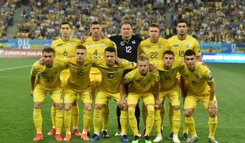 Сборная Украины перед Евро-2020 один из спаррингов проведет на своем поле