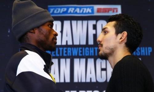 Комми и Лопес поспорят за право боксировать с Ломаченко. Бой будет крутой