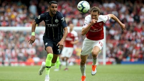 Арсенал — Манчестер Сити. Прогноз и анонс на матч чемпионата Англии