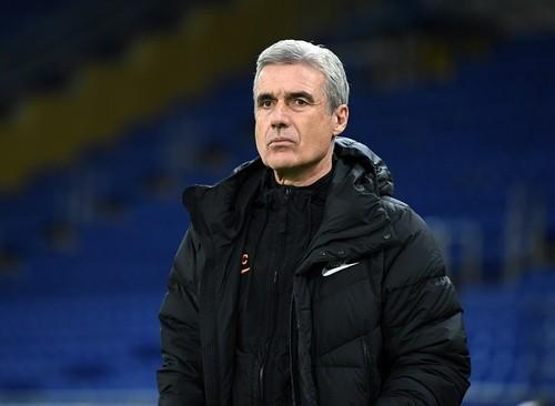 Луиш КАШТРУ: «Шахтер готов к уходу игроков»