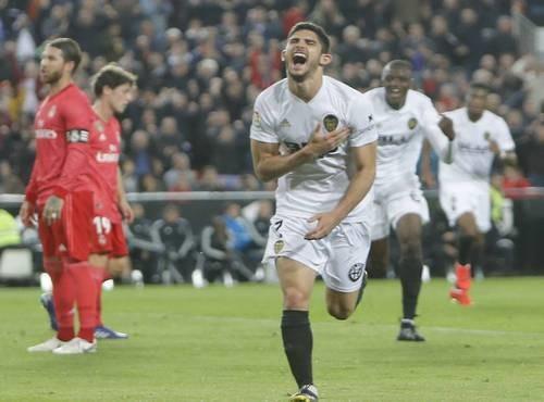 Валенсия – Реал. Прогноз и анонс на матч чемпионата Испании