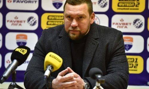 Александр БАБИЧ: «Мы закрыли все сильные стороны Олимпика»