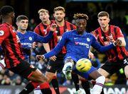 Челси – Борнмут – 0:1. Видео гола и обзор матча