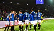 ГАСПЕРИНИ: «В Италии думали, что Аталанта уничтожит еврокубковый рейтинг»