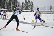 Поклюка-2019. Украина заняла 13 место в одиночном миксте