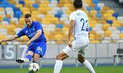 Десна – Динамо – 0:1. Видео гола и обзор матча