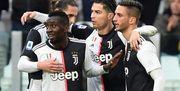 Ювентус выиграл у Удинезе с дублем Роналду и возглавил Серию A