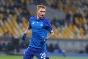 Буяльский и Попов получили травмы в последнем матче года за Динамо