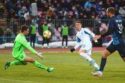 Динамо завершило рік на 2 місці в УПЛ, скандал із Зозулею, перемога Лопеса