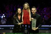 Scottish Open: Селби завоевал 17-й титул