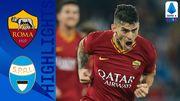 Рома – СПАЛ – 3:1. Видео голов и обзор матча