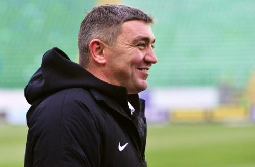Руслан КОСТЫШИН: «Я не узнал свою команду в игре со Львовом»