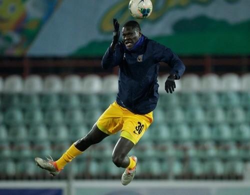 Папа ГУЙЕ: «Футболисты Днепра-1 уже привыкли к ритму игры в Премьер-лиге»