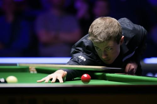 Scottish Open: в финале сыграют Селби и Лисовски